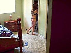 Sex cams bimbo dressing