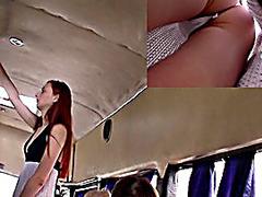 White string panty up white petticoat
