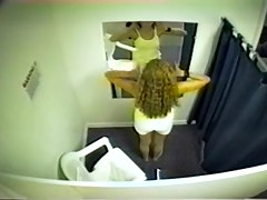 Teens in Fitting Room Caught by TROC