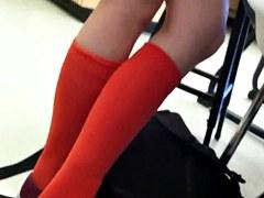 sexy teen skirt 2