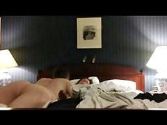 Meeting Julie in a Brussels hotel room