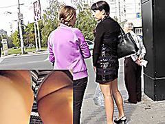 Hot panty up sequin mini petticoat