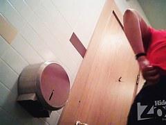 Hidden Zone Cuties toilets hidden cams 15