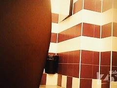 Hidden Zone Cuties toilets hidden cams 22
