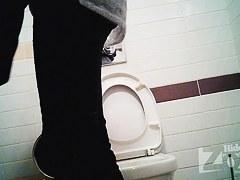 Hidden Zone Gals toilets hidden cams 26