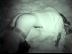 Hidden cam porn from lovers pairing off at dark night