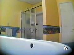part 01 steffi shower