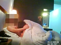 Chinese couple homemade whoring records Vol.08