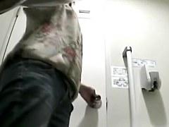 1919gogo-7328 Voyeur work women of shame toilet voyeur 10