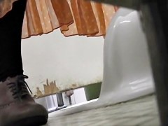 1919gogo 7386 Voyeur work women of shame toilet voyeur 113