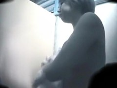 1919gogo 7669 of voyeur work Miurakaigan sea house shower locker room voyeur 55