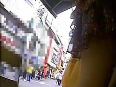 Amateur Hidden camera No.1505123 - Voyeur work Tokyo underwear women Vol.03