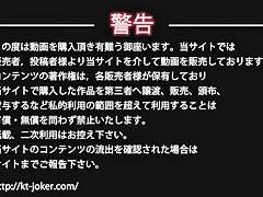 Kt-joker okn005 vol.005 Kaito does Joker [from the bottom face] vol.005 Kibari (thick exhilarating