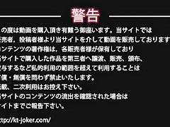 Kt-joker okn011 vol.011 Kt-joker okn011 Bouncing Kaito from under Joker face vol.011 in too close to the camera