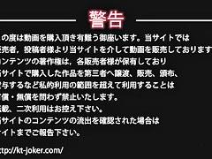 Kt-joker okn012 vol.012 kt-joker from under okn012 Thief Joker in wishing vol.012 long