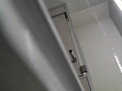 "KT-Joker qyt21 File.21 Kaito Joker Contact Gin-san ""toilets rush report"" Vol.21"