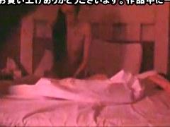 Hidden camera of Korean couple make love Vol.04
