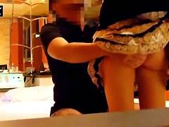 Korean scandal - South Korean entertainment model prostitution scandal Vol.15