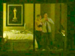 Vegas Hotel Window 7