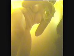 Spy cam girl dressing room horny tits exposure