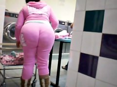 The deepest wedgie ever recorded