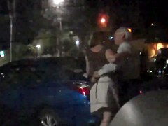 Old People Make Out Too