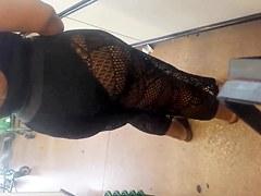mature booty