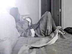 Really. hidden video masturbation