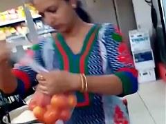 Hidden Indian In Supermarket - 2