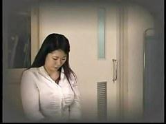Asian medical exam
