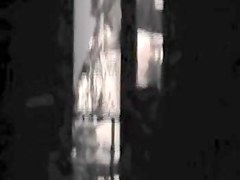 Window voyeur scenes of hot mommy I would like to fuck