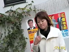 Fast and furious skirt sharking video with a nice ass