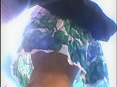 up skirt floresitas