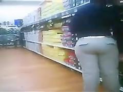 Booty Ass Butt