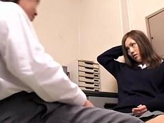 Voyeur 6 Voyeur Shidoshitsu Obscene Reality Of Teaching Students 5