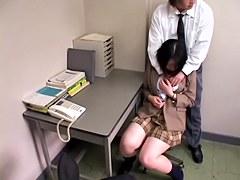 Voyeur 6 Voyeur Shidoshitsu Obscene Reality Of Teaching Students