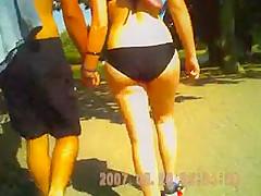caught not my daughter  ass teen in spanien camping sazz