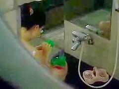Voyeur Spycam Korean Amateur 13