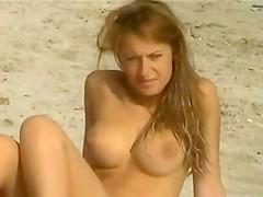 Nude Beach - Hot Girls Show
