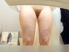 Shower - ma tante sous la douche - my ant inshower