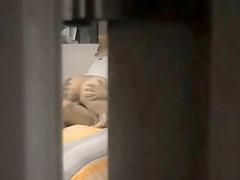 hubbys hidden cam