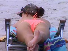 voyeur hot milf nice perky ass