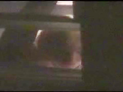 Caught Teen neighbour mast (by edquiss)