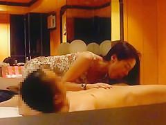 Korean b-list model prostitution caught on hidden cam 2b