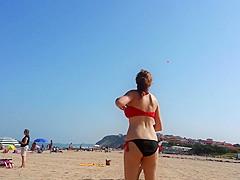 PALETTE SEXY ASS BEACH