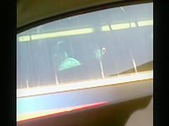Bus flashing 4