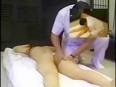 Hidden Cam Asian Massage Masturbate Young Japanese Patient 3