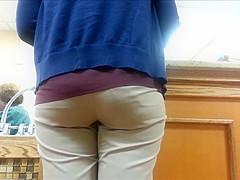 Tight slacks