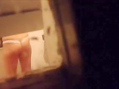 Romanian window peep 9
