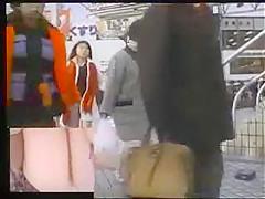 image Espiando en vestidores japon 4